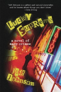Cover Lucky Supreme