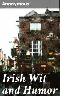 Cover Irish Wit and Humor