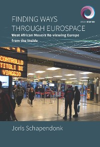 Cover Finding Ways Through Eurospace