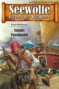 Cover Seewölfe - Piraten der Weltmeere 367