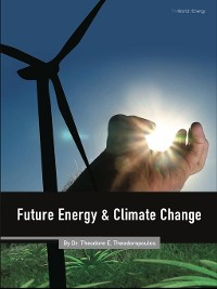 Cover Future Energy and Climate Change