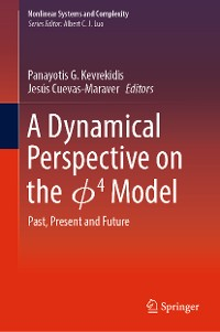 Cover A Dynamical Perspective on the ɸ4  Model
