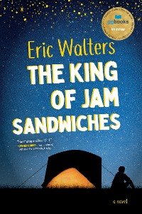 Cover The King of Jam Sandwiches