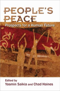 Cover People's Peace