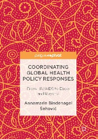 Cover Coordinating Global Health Policy Responses
