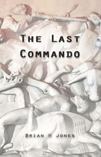 Cover The Last Commando