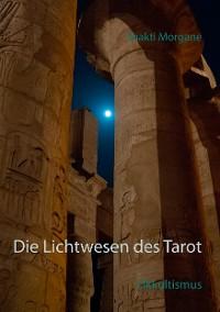 Cover Die Lichtwesen des Tarot