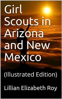 Cover Girl Scouts in Arizona and New Mexico