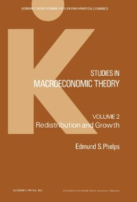 Cover Studies in Macroeconomic Theory
