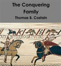 Cover The Conquering Family