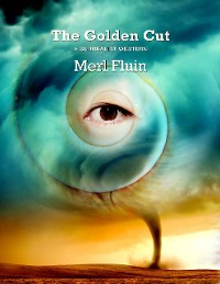 Cover The Golden Cut: A Surrealist Western