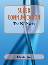 Cover Super communication the NLP way
