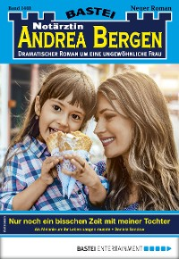 Cover Notärztin Andrea Bergen 1408 - Arztroman
