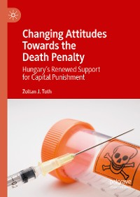 Cover Changing Attitudes Towards the Death Penalty