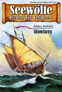 Cover Seewölfe - Piraten der Weltmeere 514