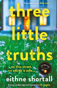 Cover Three Little Truths