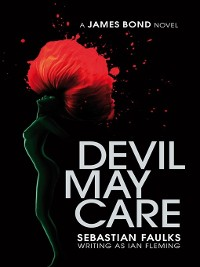 Cover Devil May Care
