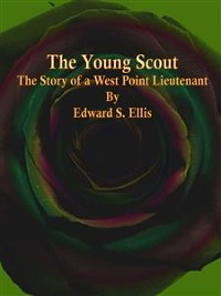 Cover The Young Scout