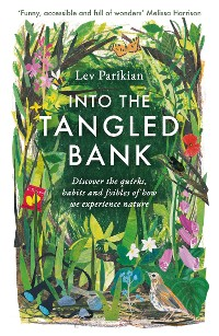 Cover Into The Tangled Bank