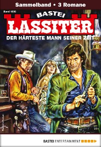 Cover Lassiter Sammelband 1808 - Western