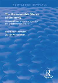 Cover Unreasonable Silence of the World