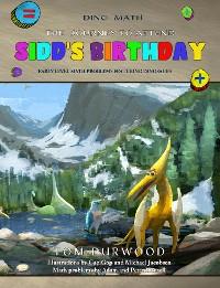 Cover Dino Math