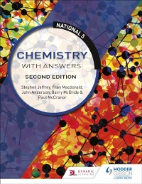 Cover National 5 Chemistry with Answers: Second Edition
