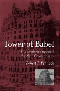 Cover Tower of Babel