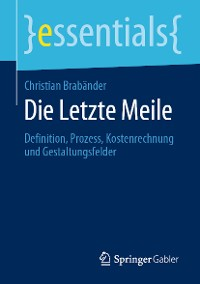 Cover Die Letzte Meile