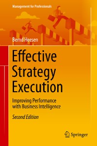 Cover Effective Strategy Execution