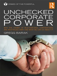Cover Unchecked Corporate Power