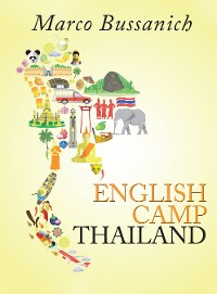 Cover English Camp Thailand