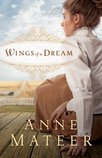 Cover Wings of a Dream