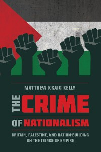 Cover The Crime of Nationalism
