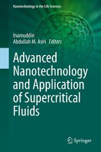 Cover Advanced Nanotechnology and Application of Supercritical Fluids