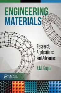 Cover Engineering Materials