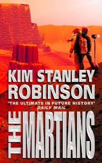 Cover Martians