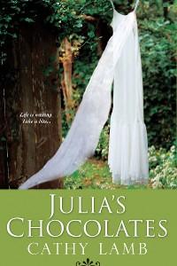 Cover Julia's Chocolates