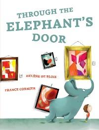 Cover Through the Elephant's Door