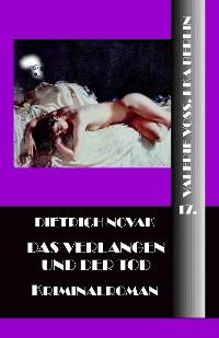 Cover Das Verlangen und der Tod