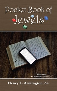 Cover Pocket Book of Jewels