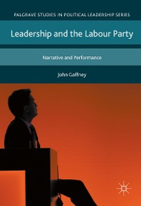 Cover Leadership and the Labour Party