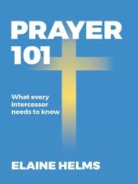 Cover Prayer 101