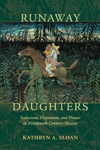 Cover Runaway Daughters