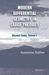 Cover Modern Differential Geometry in Gauge Theories