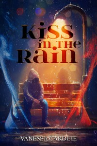 Cover Kiss in the Rain