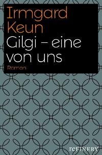 Cover Gilgi - eine von uns