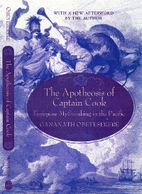 Cover The Apotheosis of Captain Cook