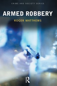 Cover Armed Robbery