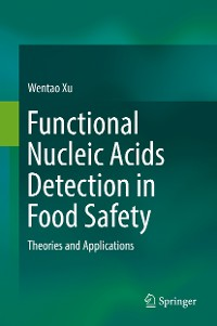 Cover Functional Nucleic Acids Detection in Food Safety